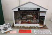 Reeth Show 2010 - Shop window