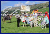 Reeth Show 2013