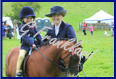 Reeth Show 2015